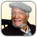 Quotations by Redd Foxx