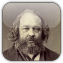 Quotations by Mikhail Bakunin