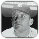 Quotations by Mickey Mantle