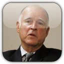 Quotations by Jerry Brown