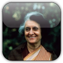 Quotations by Indira Gandhi