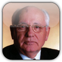 Quotations by Mikhail Gorbachev