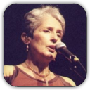 Quotations by Joan Baez