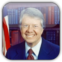 Quotations by Jimmy Carter
