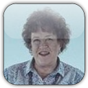 Quotations by Julia Child