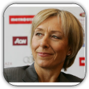 Quotations by Martina Navratilova
