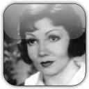 Quotations by Claudette Colbert