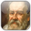 Quotations by Galileo Galilei