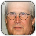 Quotations by Chevy Chase