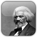 Quotations by Frederick Douglass