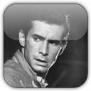 Quotations by Anthony Perkins