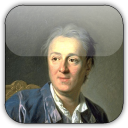 Quotations by Denis Diderot