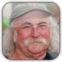 Quotations by David Crosby