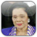 Quotations by Coretta Scott King