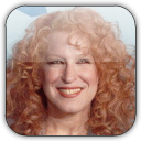 Quotations by Bette Midler