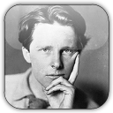 Quotations by Rupert Brooke