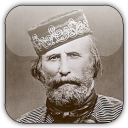 Quotations by Giuseppe Garibaldi
