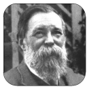 Quotations by Friedrich Engels