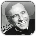 Quotations by Mel Brooks