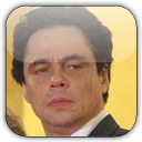 Quotations by Benicio Del Toro