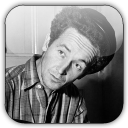 Quotations by Woody Guthrie