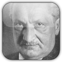 Quotations by Martin Heidegger