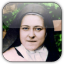 St Theresa of Lisieux