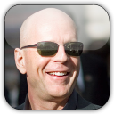 Quotations by Bruce Willis