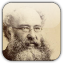 Quotations by Anthony Trollope