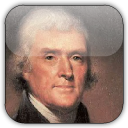 Quotations by Thomas Jefferson