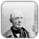 Quotations by William Lloyd Garrison