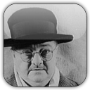 Quotations by Alexander Woollcott