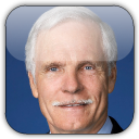 Quotations by Ted Turner