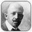 Quotations by W  E  B  Du Bois