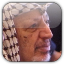 Quotations by Yaser Arafat