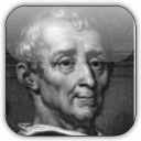 Quotations by Charles De Montesquieu