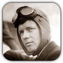 Quotations by Charles A Lindbergh