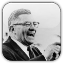 Quotations by Vince Lombardi