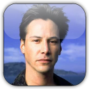 Quotations by Keanu Reeves