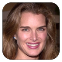 Quotations by Brooke Shields