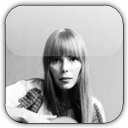 Quotations by Joni Mitchell