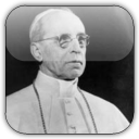 Quotations by Pius XII