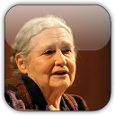 Quotations by Doris Lessing