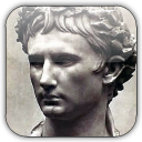 Quotations by Caesar Augustus