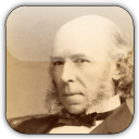 Quotations by Herbert Spencer