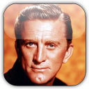 Quotations by Kirk Douglas