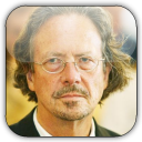 Quotations by Peter Handke