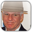 Quotations by Steve Martin