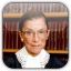 Quotations by Ruth Bader Ginsberg