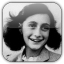 Quotations by Anne Frank